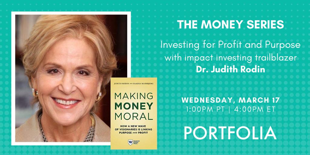 Judith Book Event